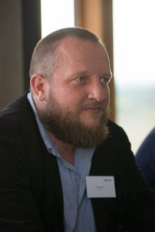 Photo by Christian Mosbæk Johannessen