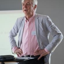 Photo by Morten Søndergaard Boeriis